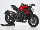 2021 MV Agusta Dragster 800 Rosso